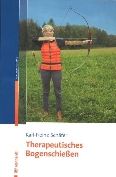 2015_Schäfer_Therapeutisches Bogenschiessen_cover